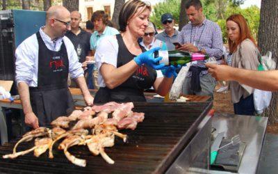 «Tastos i Maridatges» en Carns Milà