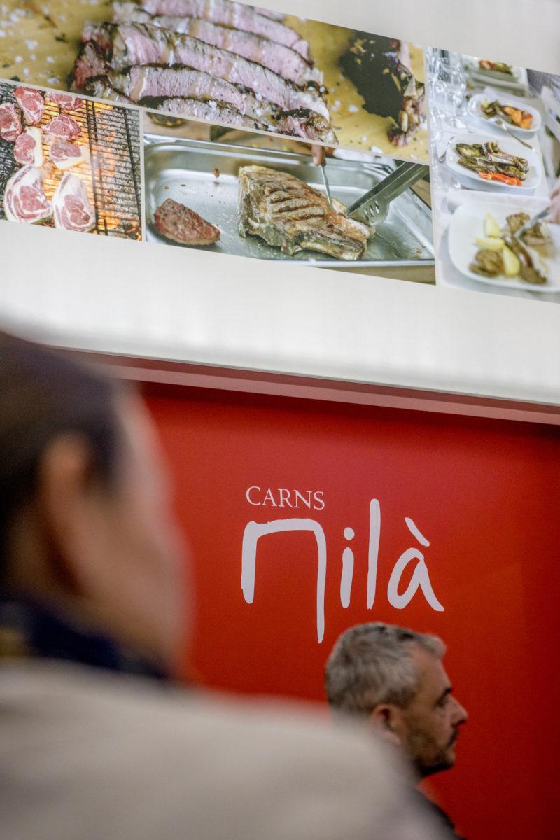 Experiència Milà: Showroom i visita a les instal·lacions