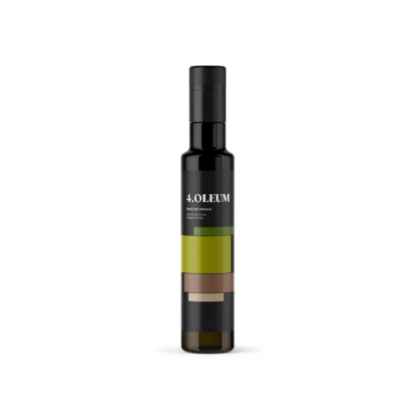 Venta online de 4.Oleum aceite de oliva verge extra