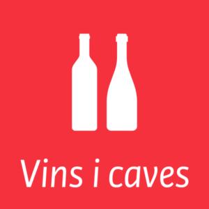Vins i caves