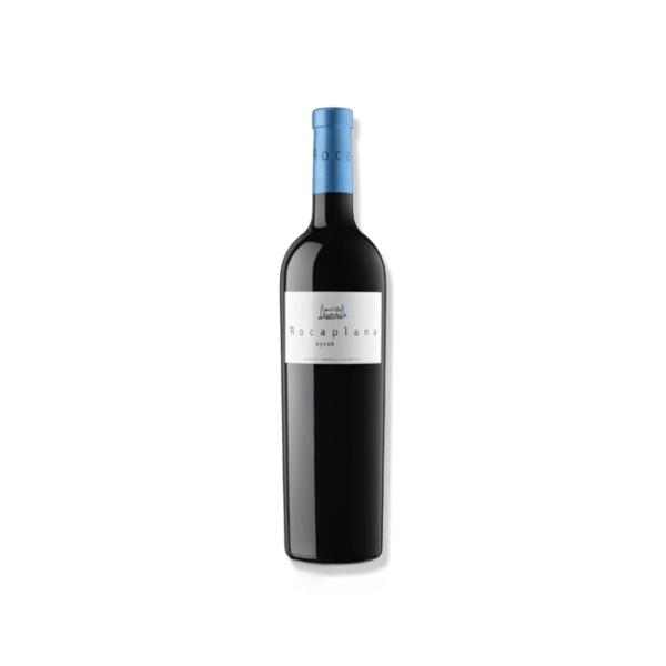 Vi negre Rocaplana Oriol Rosselll