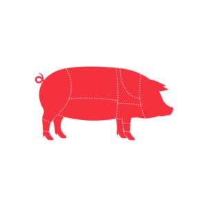 Venta online de carne de cerdo