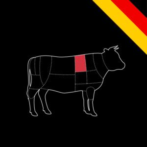Cube Roll - entrecot - Carns Milà - Alemanya
