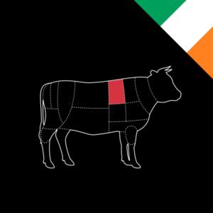 Cube Roll - entrecot - Carns Milà - Irlanda