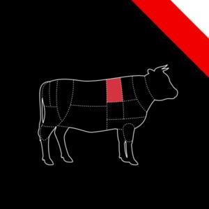 Cube Roll - entrecot - Carns Milà - Polonia