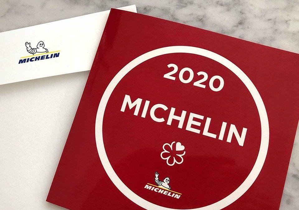 Restaurant de Carns Milà a la guia Michelin 2020