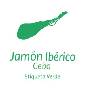 jamon-iberico-cebo-etiqueta-verde